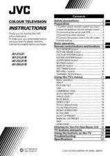 Buy JVC 51903IEN Service Schematics by download #121947