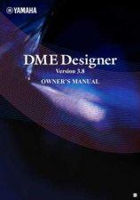 Buy Yamaha DME DESIGNER V38 OM EN I0 Operating Guide by download Mauritron #204570