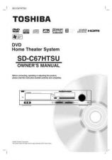 Buy Toshiba SD2006 Manual by download #172301