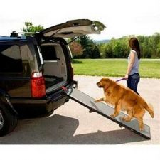 Buy Pet Gear Tri-Fold Pet Ramp
