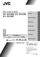 Buy JVC A0003IEN Service Schematics by download #123313
