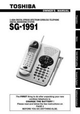 Buy Toshiba SM53 3 Manual by download #172413
