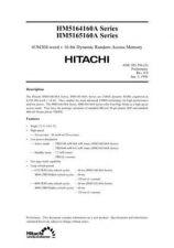 Buy Hitachi X 5160A Manual by download Mauritron #184676