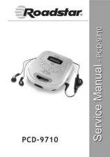 Buy ROADSTAR PCD-9705 SL by download #128343