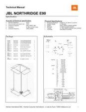 Buy HARMAN KARDON RS 5 KAPPA TS Service Manual by download #142935