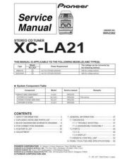 Buy PIONEER R2392 Service Data by download #153311