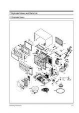 Buy Samsung CE945GF HAC60944110 Manual by download #163913
