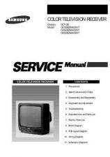 Buy MODEL CK3338 Service Information by download #123879
