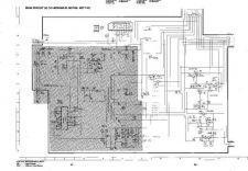 Buy Sharp VCM271HM-003 Service Schematics by download #158821