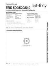Buy HARMAN KARDON RS 9 TS Service Manual by download #142949