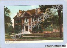 Buy CT Fairfield Library ct_box2~709