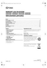 Buy Funai LCD-(A,B,C)2706 LCD-(A,B,C) (CS) 0703 2 Operating Guide by download #16272