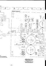 Buy Sony CDPXA50ES A6270F Service Schematics by download #154384