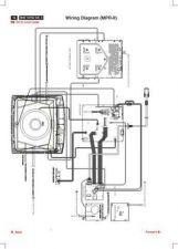 Buy Philips M30 107S2 GS3 P18 19 WIR Service Schematics by download #157282