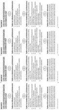 Buy SONY LCS-CG1 CG2 CG3 CG4 CG5 CG6 CG7 CZ-SCREEN OPERATING GUIDE by download #167