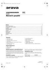 Buy Funai VR-655 (HG422ED) SERVICE MANUAL Manual by download #163186
