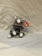 Buy Beanie Baby Prance the Cat With Tag and Tag Protector MWMT TY 1997
