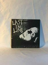 "Buy Record 7"" Vinyl Last in Line Lilac Marble 2002"