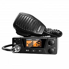 Buy UNIDEN PRO505XL CB RADIO WITH PA, INSTANT CHANNEL 9 & SQUELCH
