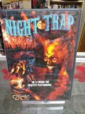 Buy OOP/RARE/HTF!~Night Trap (DVD) Very Good (+)!~Horror~Mardi Gras/Free Shipping!