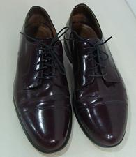 Buy Bostonian Men's Leather Shoes First Flex Oxford Formal Dress 10 M 20398
