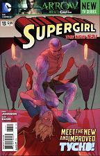 Buy Comic Book Supergirl New 52 #13 DC December 2012