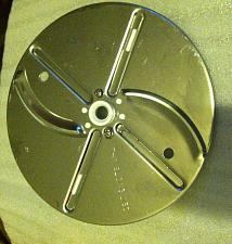 Buy Oster Regency Kitchen Center Food Processor Attachment Blade Disc Slice