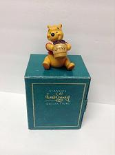 Buy WDCC Winnie the Pooh and the Honey Tree Figure
