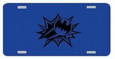 Buy Batman Searchlight License Plate Car Tag Vanity Plate Fallout