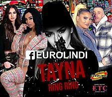 Buy Mix. Tayna – Ring Ring. CD with Albanian Kosovo Music