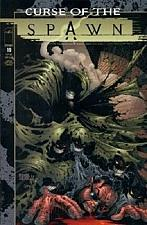 Buy Comic Book Curse of the Spawn #19 Image 1998
