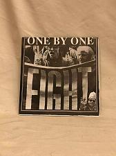 """Buy Record 7"""" Vinyl One By One – Fight 1994"""