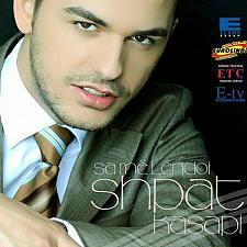 Buy Shpat Kasapi - Sa Me Lendoi (2011). CD with Albanian Pop Music