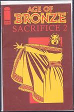 Buy Comic Book Age of Bronze Sacrifice 2 #11 Image July 2001