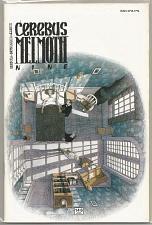 Buy Comic Book Cerebus Melmoth #9 July 1991