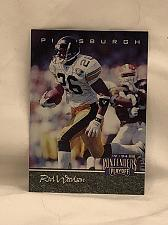 Buy Trading Card Sports Football Playoff Contenders 1994 #4 Rod Woodson