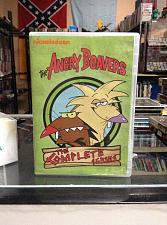 Buy The Angry Beavers: The Complete Series (DVD, 2013, 10-Disc Set)
