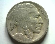 Buy 1924-D BUFFALO NICKEL VERY GOOD / FINE VG/F NICE ORIGINAL COIN FROM BOBS COINS