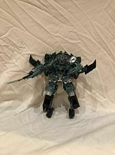 Buy Action Figure Transformers Leader Class Megatron Hasbro 2008