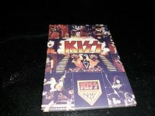 Buy 1977 VINTAGE KISS ARMY MAGNET- FREHLEY SIMMONS CRISS STANLEY RARE **LOOK**
