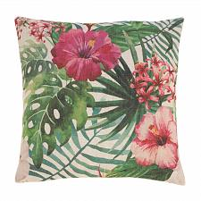 Buy *18710U - Hawaiian Botanical 17'' Decorative Accent Throw Pillow