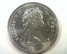 Buy 1982 CANADIAN DOLLAR ELIZABETH II CHOICE UNCIRCULATED/ GEM CH. UNC./GEM ORIGINAL