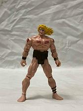 Buy Action Figure Marvel Ka-Zar the Savage Loose ToyBiz 1997