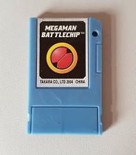 Buy Mega Man Battle Network Battlechip 149 Attack +10. Takara Co 2004