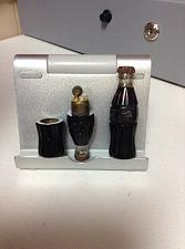 Buy Vintage 1950's Coca Cola Bottle Lighters (2PC)