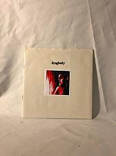 "Buy Record 7"" Vinyl Dragbody Black 1996"