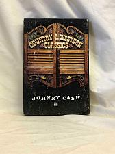 Buy 8-Track Double Box Set Country Western Classics Johnny Cash 1982