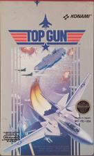 Buy Top Gun (Nintendo Entertainment System, (NE, 1987), AUTHENTIC Video Game