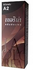 Buy A2 Berina Dark Brown Permanent Hair Dye Color Rich Brunette Glam Look Goth Look