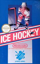 Buy ICE HOCKEY (1988) (Nintendo Entertainment System (NES) AUTHENTIC Video Game